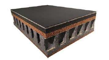 nouveaute le panneau de toiture liege pose et achat gironde verand 39 innov. Black Bedroom Furniture Sets. Home Design Ideas